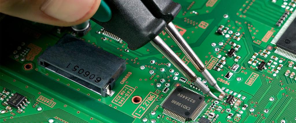 electronics-industry-slide-1