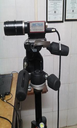 Imetrum Video Extensometer