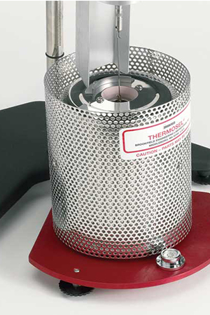 Thermosel (Ambient to 300ºC) for Brookfield Viscometer