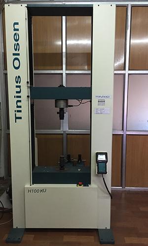 Tinius Olsen 100 kN UTM